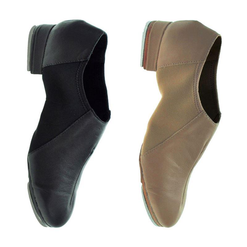 so danca ta52 slip on tap shoe in the