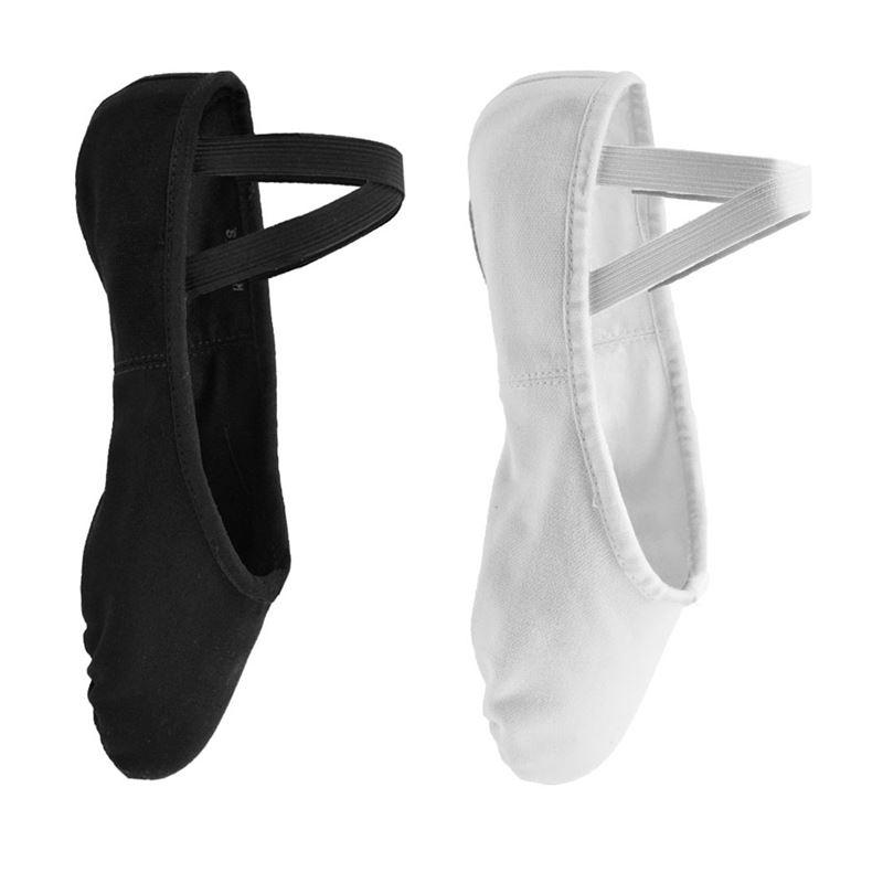 Bloch Pump Split Sole Ballet Shoes Size