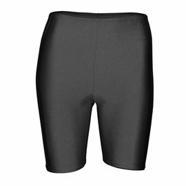 starlite cycle shorts black