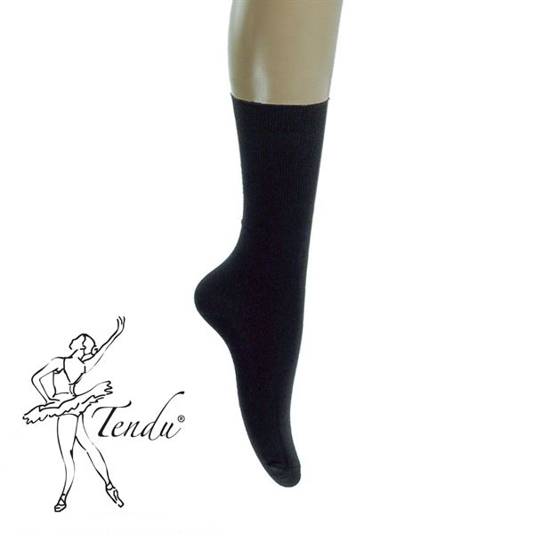 TENDU SOX-BLACK-1