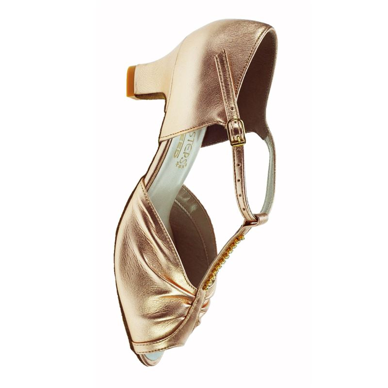 7313fcd5ae6f Freed Ladies Wide fitting Topaz Ballroom Shoe. - Dancing in the Street