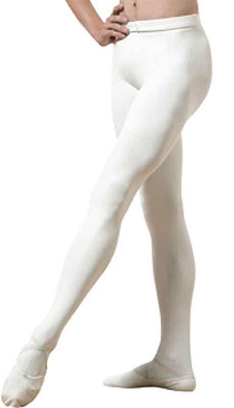 aacab34b015 Capezio Male MT11 Footed Tights - Dancing in the Street