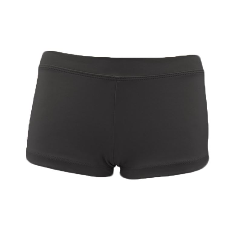 ed8107b4b Capezio TB113 Adult Low Rise Shorts - Dancing in the Street
