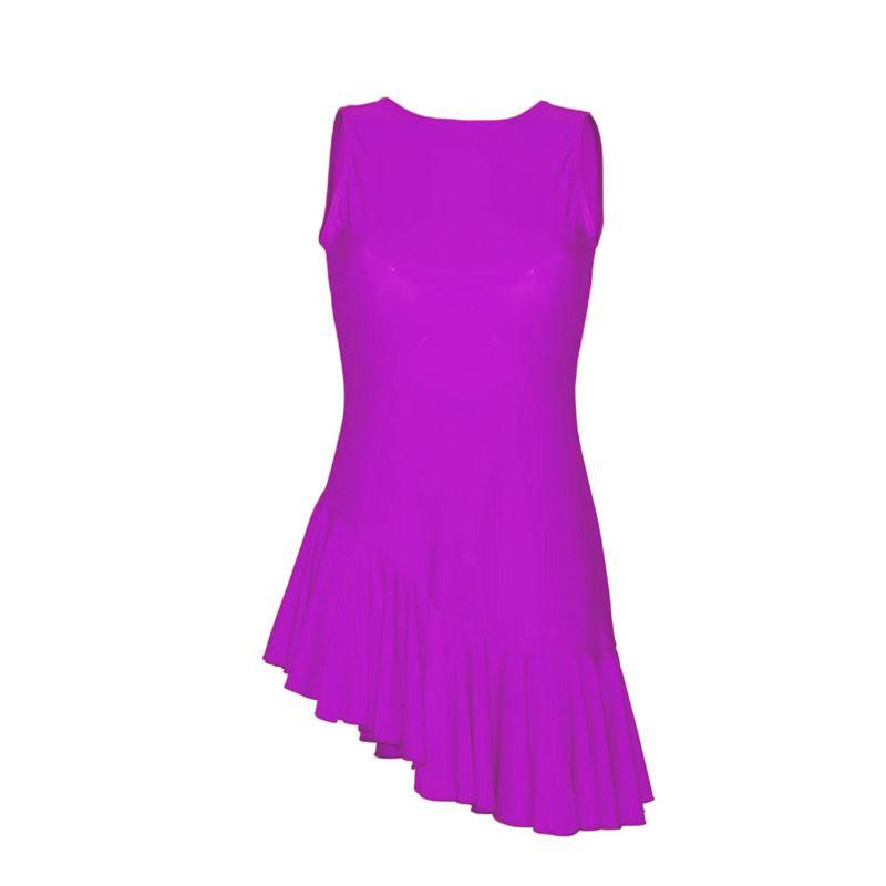 44abd1d36487 Starlite Matt Nylon Lycra Tayla Dress - Dancing in the Street