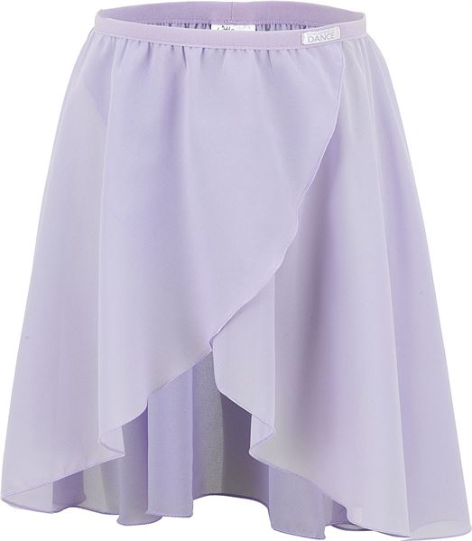 little ballerina lilac primary skirt