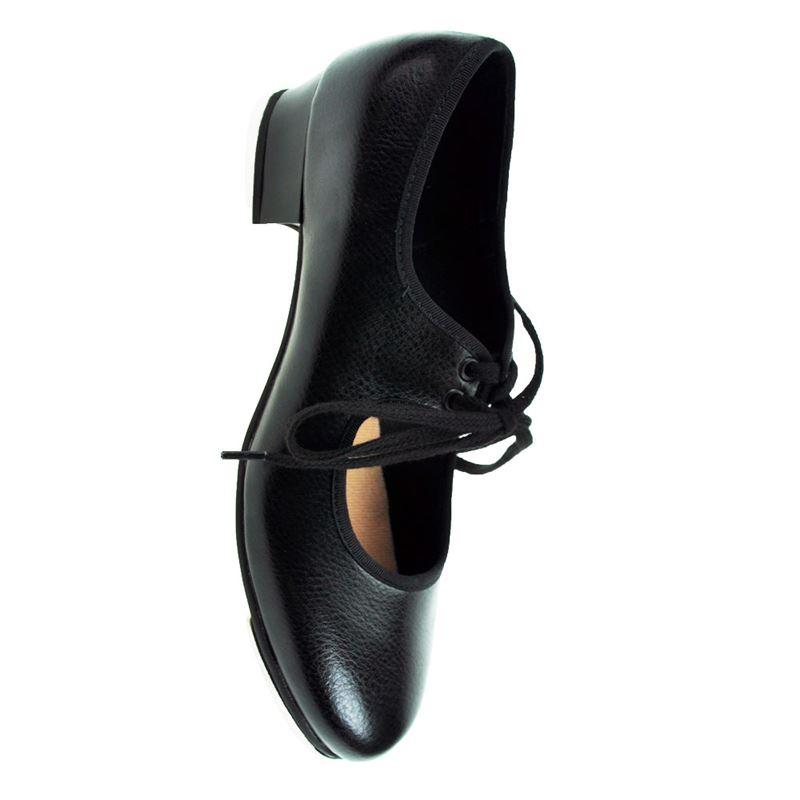 386f12f0d Bloch S0330 Timestep Low heel PU tap shoe - Dancing in the Street