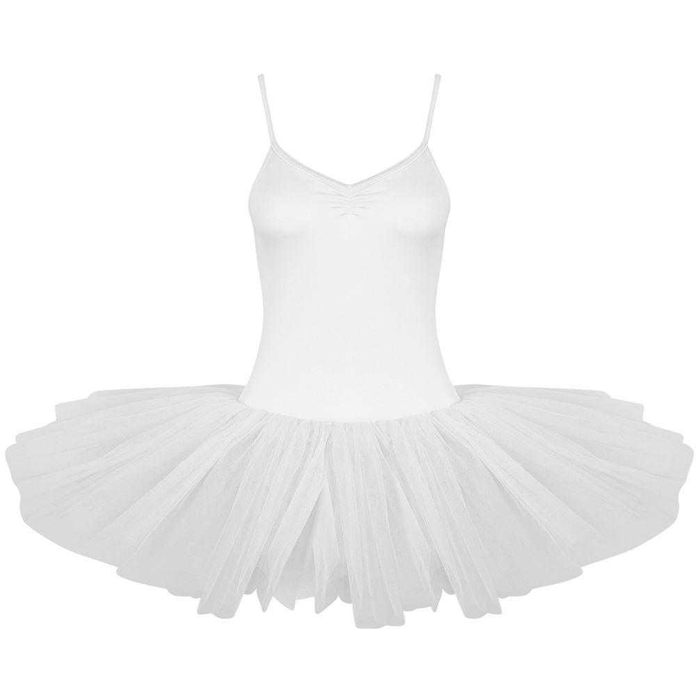 cd383920f Camisole Tutu Dress - Dancing in the Street